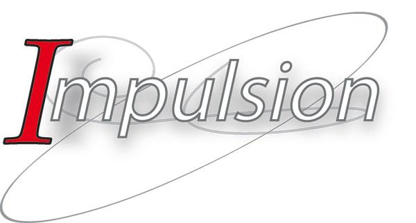 Impulsion - Cru00e9ation Web et Print